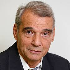 Dr. Hegedűs Tibor