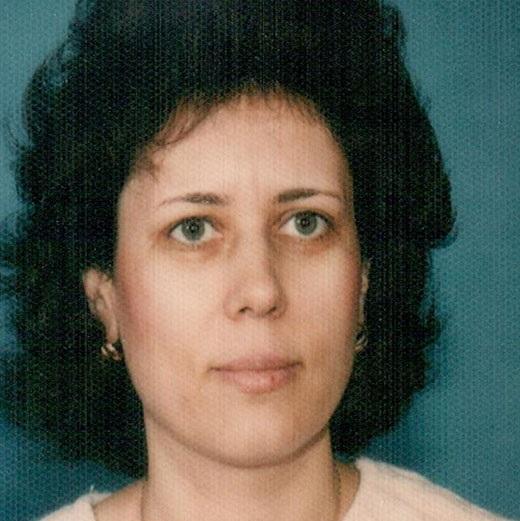 Dr. Orlova Tatjana