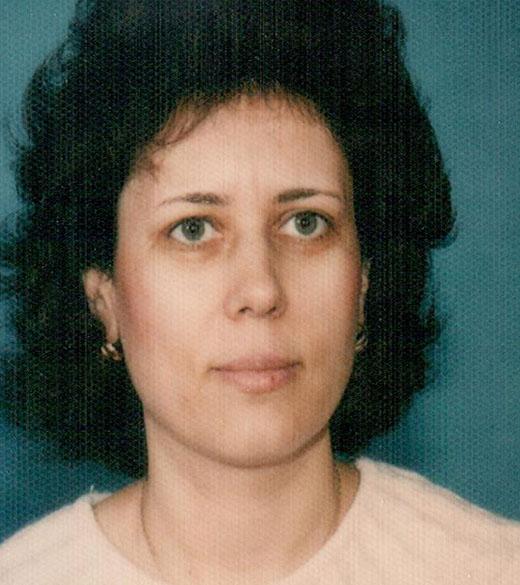 Dr.Orlova Tatjana