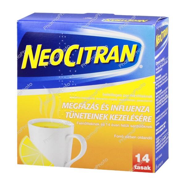 Neo Citran por felnőttnek
