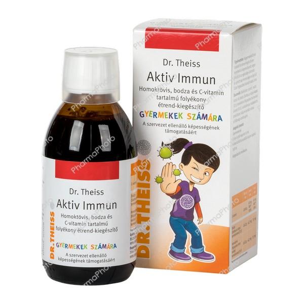 Dr Theiss Aktiv Immun etrkiegeszito folyadek 200ml574928 2019 tn