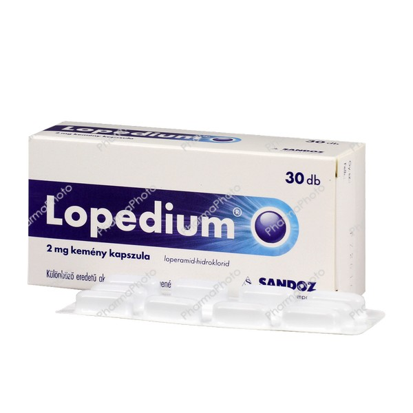 Lopedium 2 mg kemeny kapszula 30x176826 2016 tn